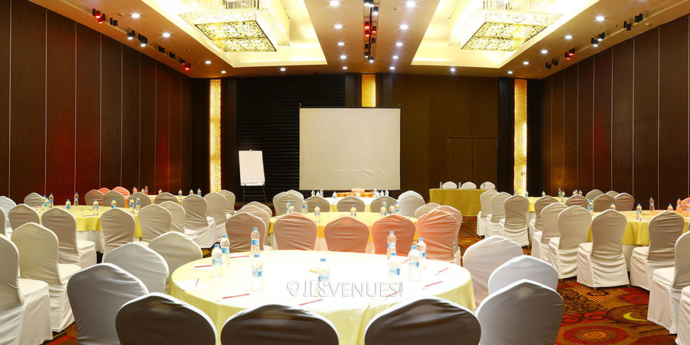 Eventspace in hyderabad