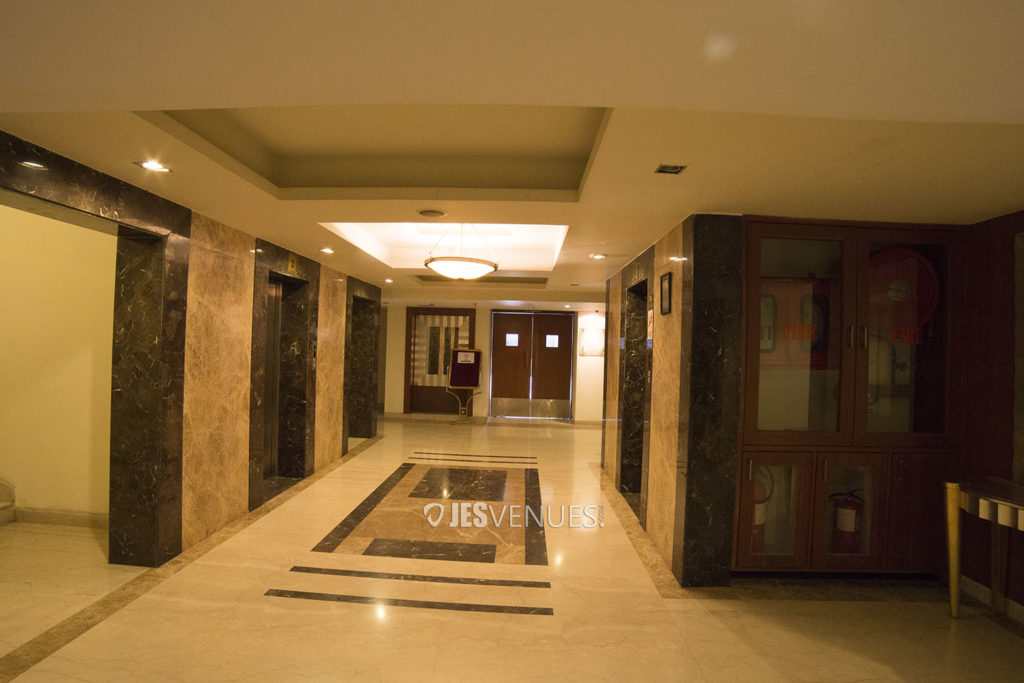 Banquet Hall images