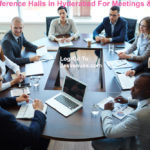 Conferences Meeting Halls in hyderabad