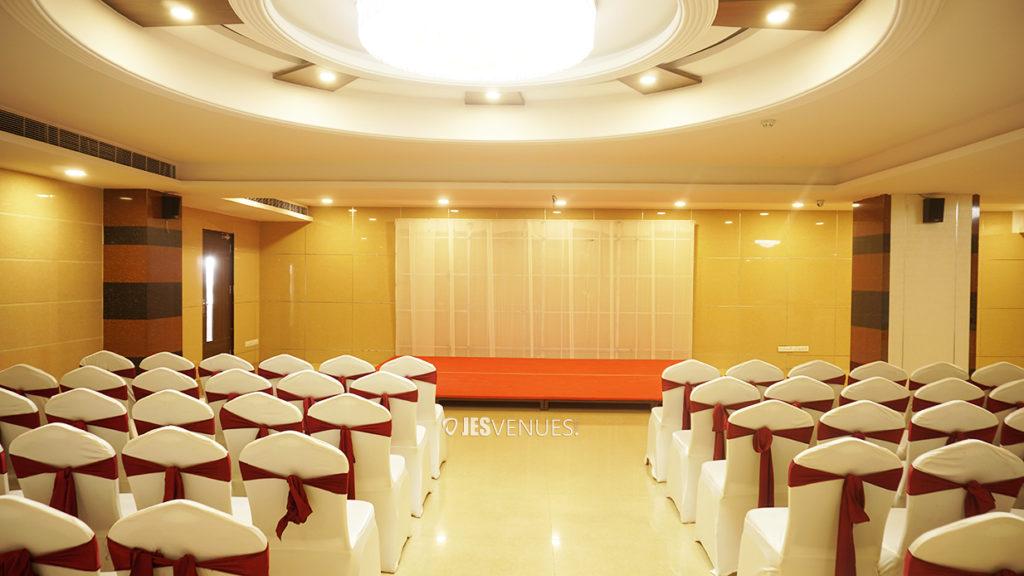 Cute Banquet Halls