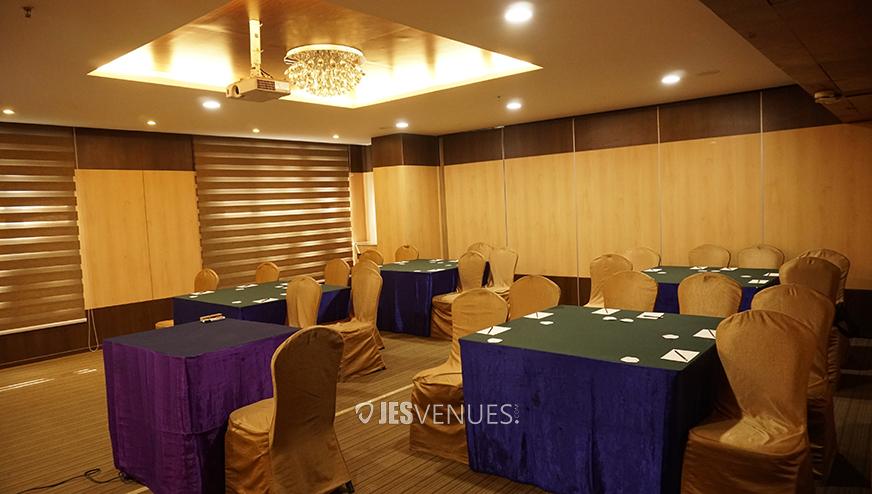 Decores Banquet Halls