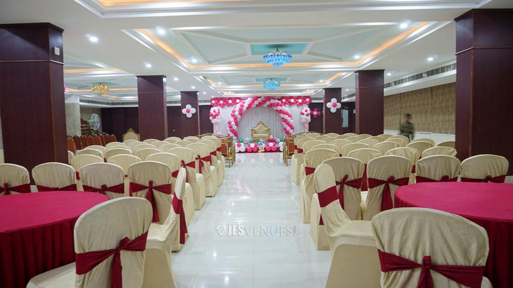 Delight Banquet Halls