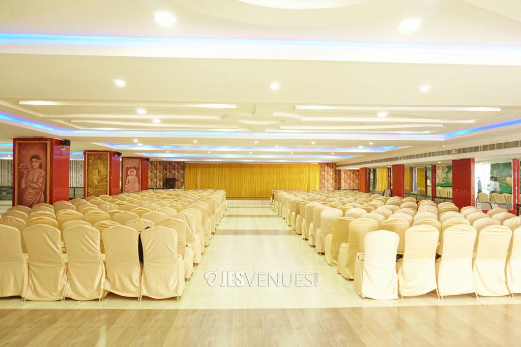 Princly Banquet Halls