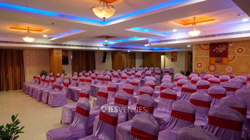 Revel Banquet Halls