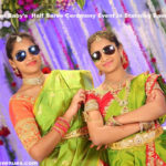 Half Saree Ceremony at Jesvenues