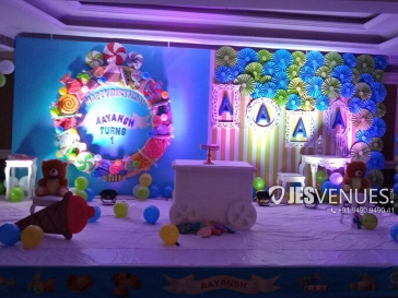 Candy Theme Decoration For Birthday Party Or Kids Party Vijayawada
