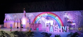 Unicorn Theme Decoration for Birthday Party or Kids Party