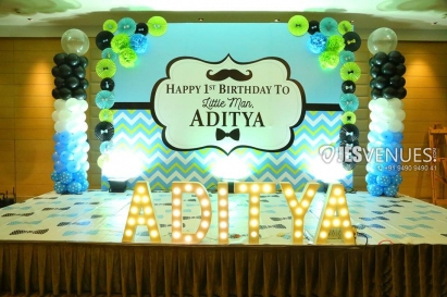 Birthday Party Decorations in Hyderabad. Best Decorations