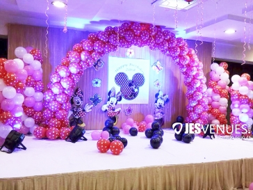 Birthday Party Decorations In Hyderabad Best For