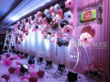 Birthday Party Decorations In Hyderabad Best Decorations For Birthday Party