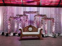 Flower Arches Decoration