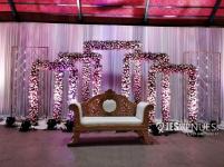 Flower Arches Decoration