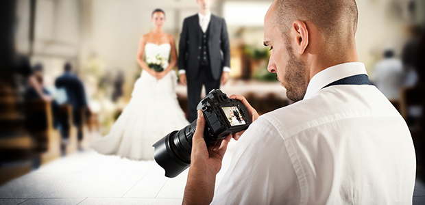 Photography Videography For Wedding