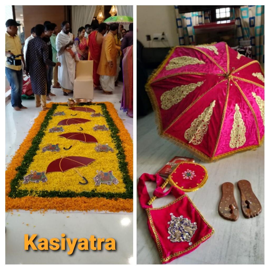 Kashi Yatra Set