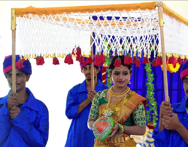 Muthyala Pandiri