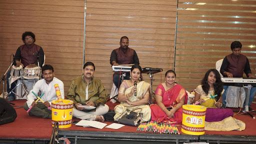 Sampradaya Pelli Patalu Orchestra