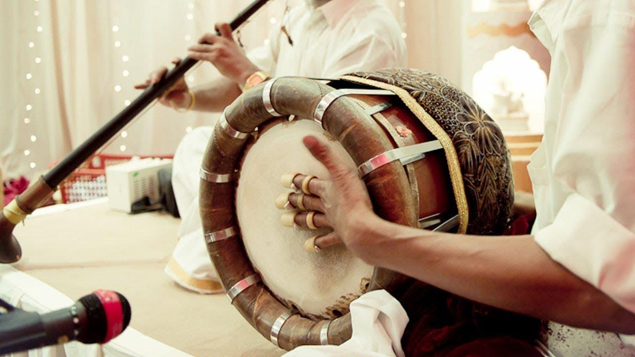 Sannai Melam Or Nadaswaram