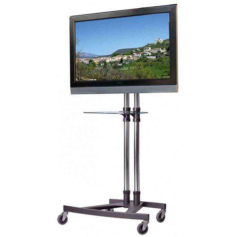 Plasma TV Screen