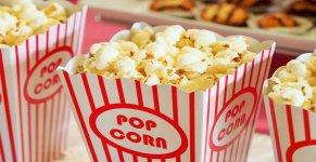 Popcorn Live Stall