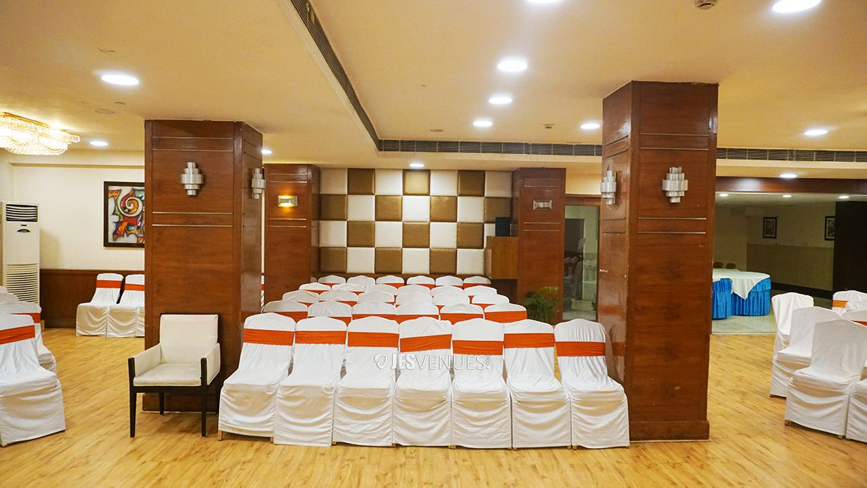 Nice Banquet Hall At Secunderabad, Hyderabad