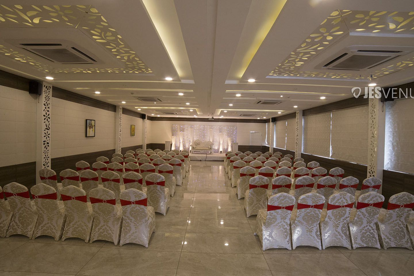 Eminent Banquet Hall Raidurgam, Hyderabad