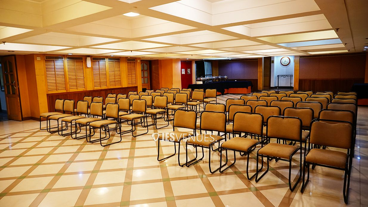 Supreme Banquet Hall At Begumpet, Hyderabad