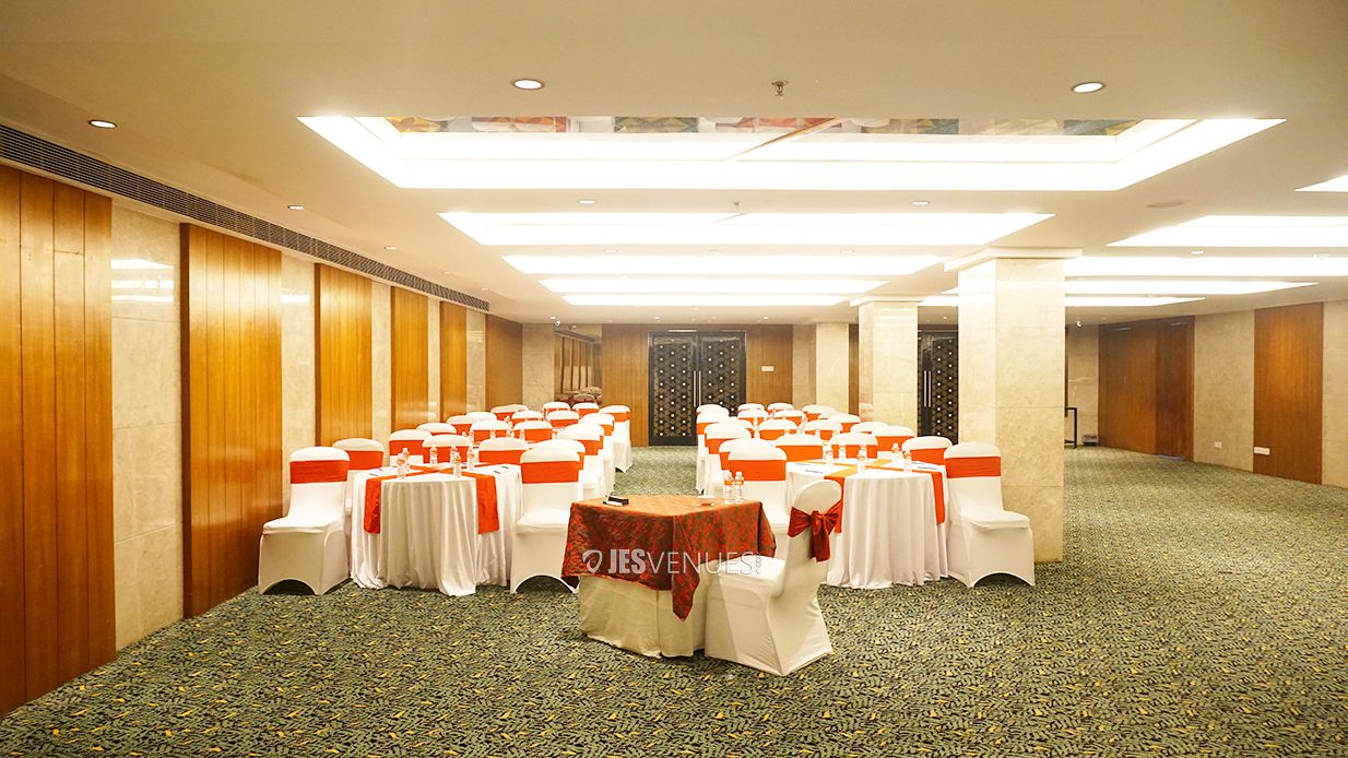 Conclave Banquet Hall At Ameerpet, Hyderabad