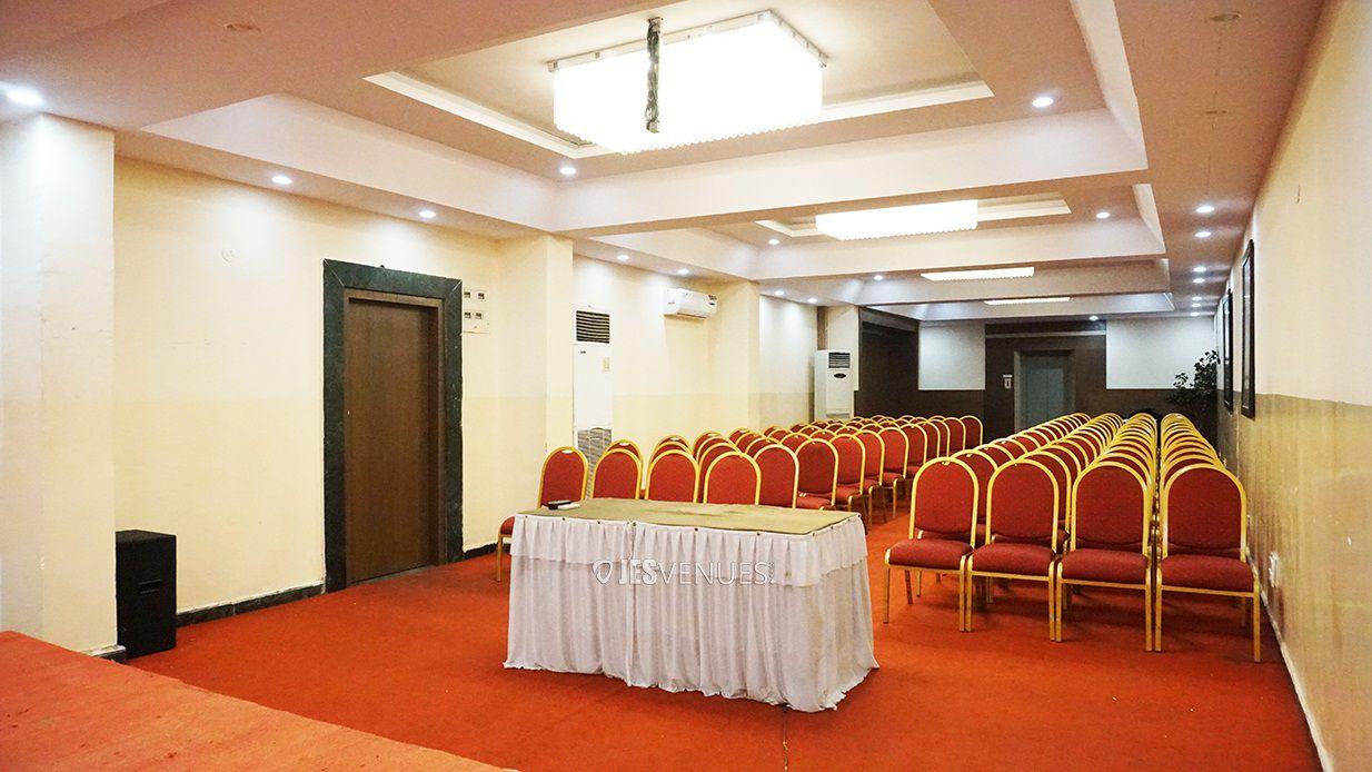 Trendy Banquet Hall At Secunderabad, Hyderabad