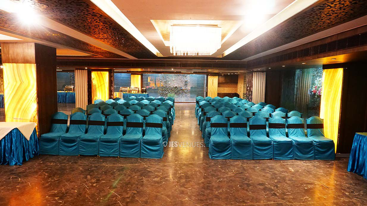 Aqua Wave Banquet Hall In Himayat Nagar, Hyderabad