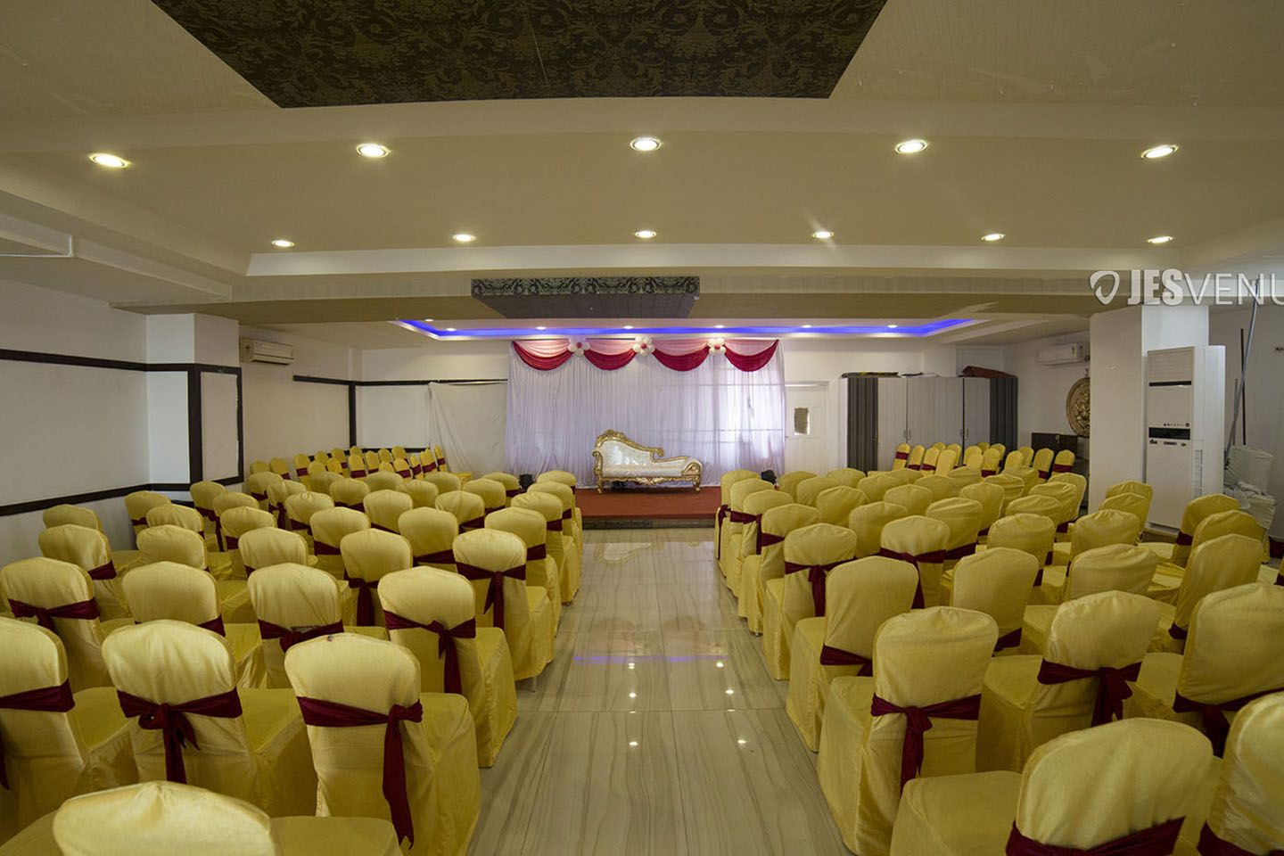 Lucid Banquet Hall At Kukatpally, Hyderabad