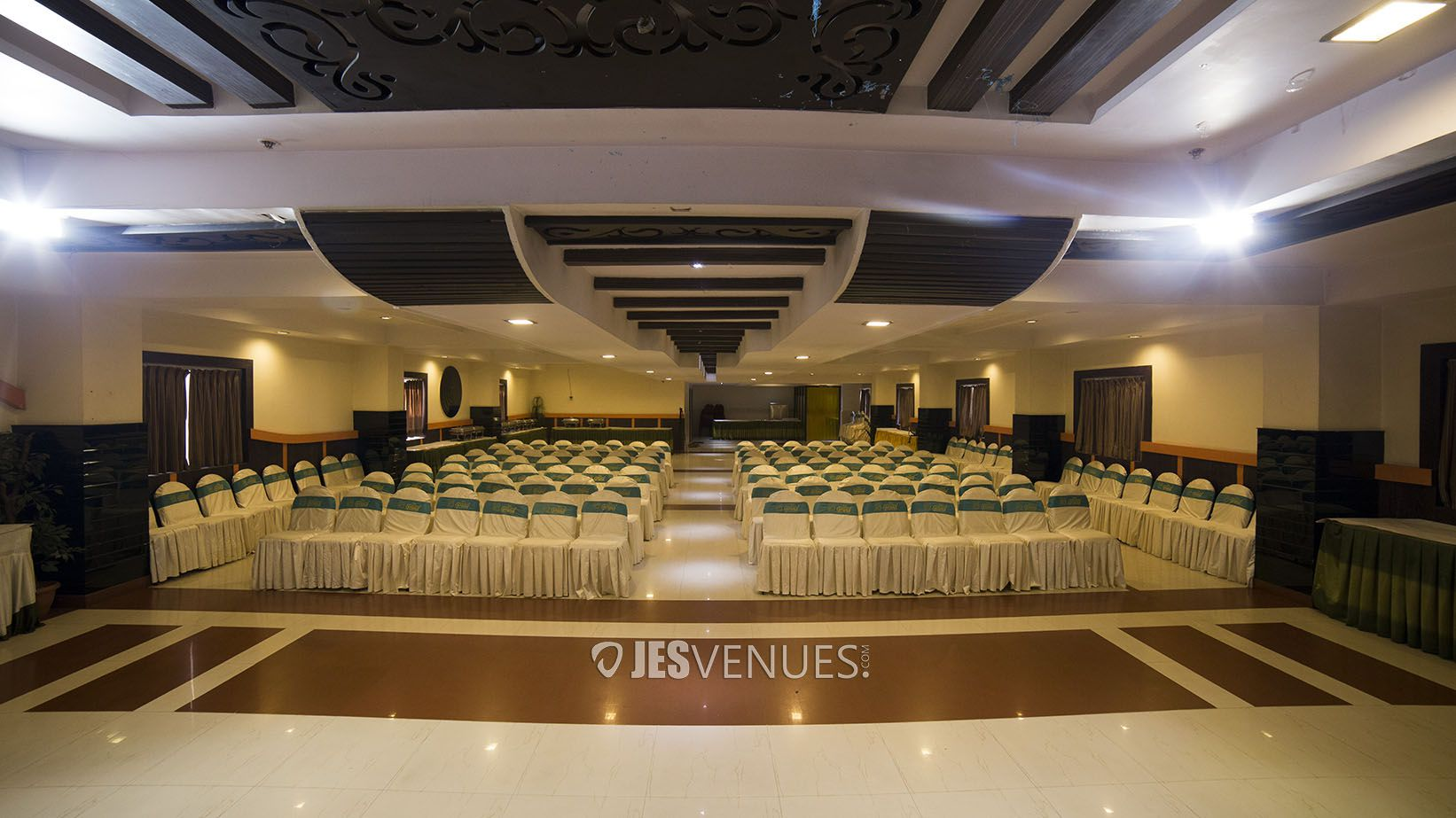 Gorgeous Banquet Hall At Miyapur, Hyderabad