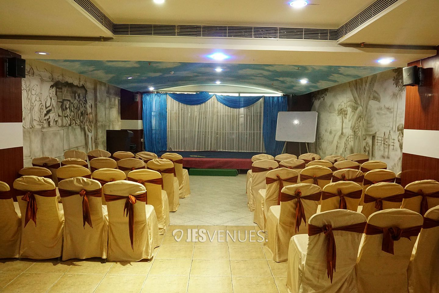 Galaxy Banquet Hall At LB Nagar, Hyderabad