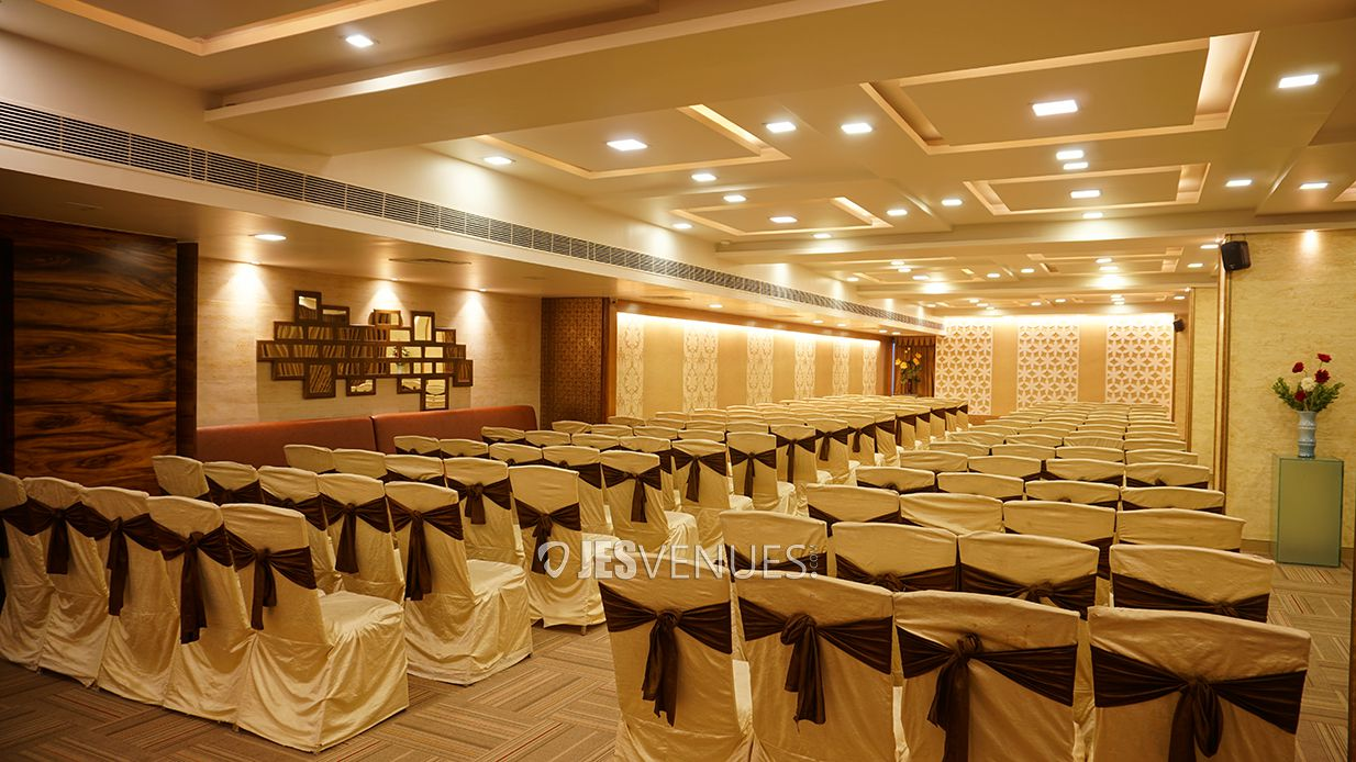 Adore Banquet Hall In Himayatnagar, Hyderabad