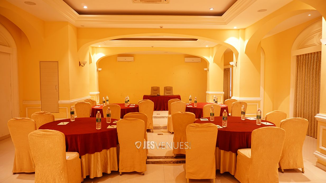 Aster Banquet Hall At Clock Tower, Secunderabad
